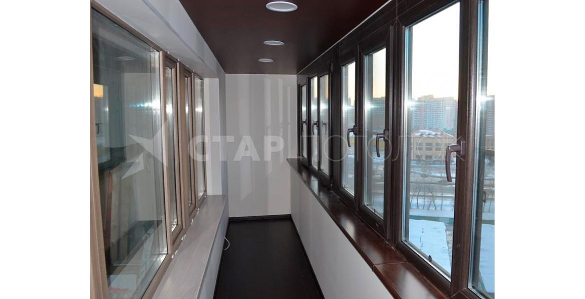 Окна пвх остекление и отделка балконов и лоджий - объявления.